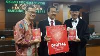 Kekuatan Startup Indonesia Belum Optimal