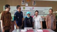 Telkom Dukung Implementasi e-Puskesmas di Bogor