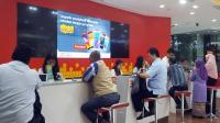 Duuh... Layanan internet Indosat sempat bermasalah belasan jam
