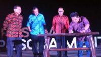 Telkom Tingkatkan Kapasitas Jaringan Demi Mentawai Smart Island