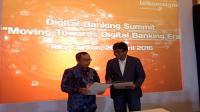 Telkomsigma Segarkan Solusi Arium Hadapi Era Digital Banking