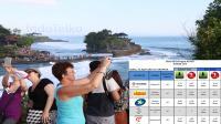 Layanan 3G Jaya di Tanah Lot