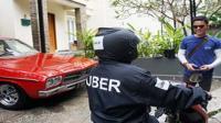 Uber disuntik dana segar dari badan pensiun Malaysia