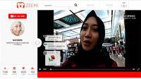 Zeemi Tawarkan Layanan Video Streaming ke Komunitas