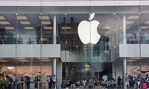Pemerintah ingin lebih banyak Apple Developer Academy