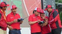 Telkomsel Tuntaskan Misi Elang Nusa