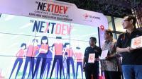 Telkomsel Tantang Kreatifitas Generasi Muda di The NextDev 2016