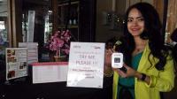 Pins Gandeng SpeedUp Tawarkan MiFi 4G bagi Telkomsel