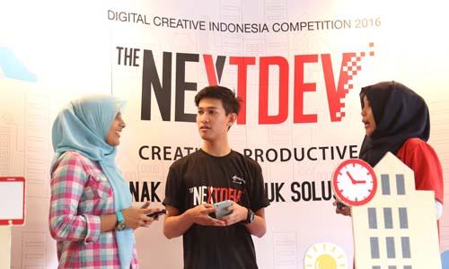 Telkomsel boyong lulusan The NextDev Academy di 5 Kota