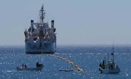 4 kabel laut di Asia putus karena topan, bagaimana internet di Indonesia?