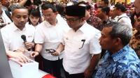 TCASH TAP Ekspansi ke Bandung