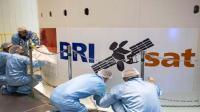 Lagi, Arianespace tunda peluncuran BRIsat