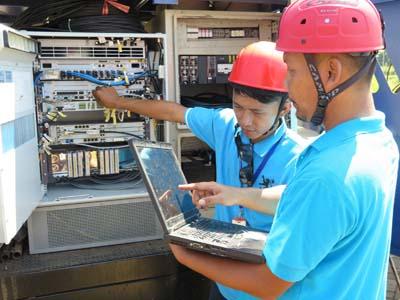 XL perkuat jaringan di kawasan Bandara Soetta