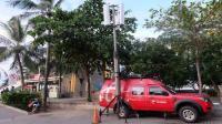 Telkomsel siagakan BTS mobile combat 4G di tujuan wisata