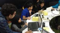 Indosat gelar Hackathon IWIC ke-11