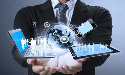 Adopsi cloud majukan bisnis yang dikelola anak muda