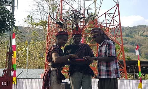 DPR minta BAKTI fokus bangun infrastruktur telekomunikasi