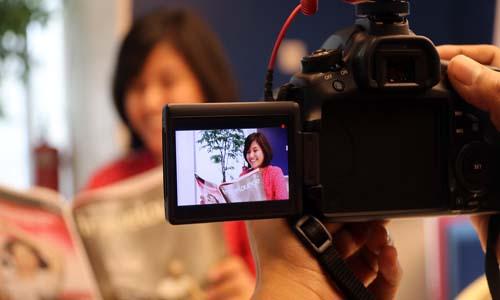 Telkomsel ajak anak muda berkarya dengan video