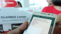 Telkomsel hadirkan 4G di Terminal 3 Ultimate