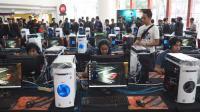 Permintaan game PC tumbuh 6,3%