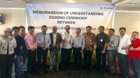 Telkom perkuat bisnis di Timor Leste