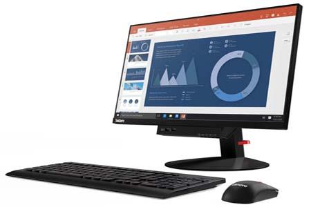 Lenovo guyur pasar korporasi dengan 12 produk baru