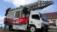 Telkomsel Perkuat jaringan di Natuna dan Anambas