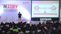 Telkomsel sukses gelar roadshow The NextDev 2016
