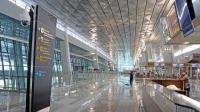 AP 2 gunakan autonomous equipment untuk bersihkan bandara Soetta