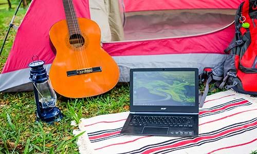 Acer tawarkan cara mudah miliki laptop