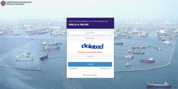 Kemenhub adopsi QR Code untuk layanan angkutan laut