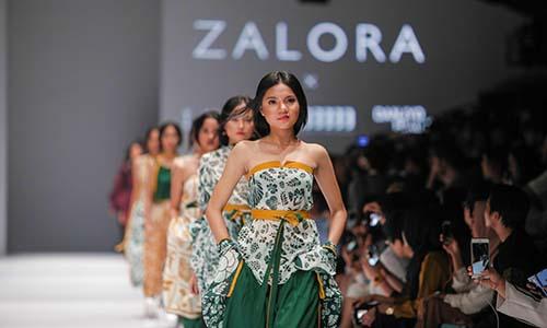 OVO kolaborasi dengan Zalora tingkatkan penjualan produk fesyen