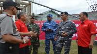 Telkomsel dukung TNI jaga perbatasan NKRI di Natuna