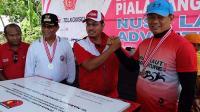 Telkomsel dukung perekonomian Nusa Laut