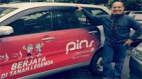 PINS pamer solusi IoT di dunia maya