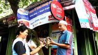 Telkomsel dan BTPN lakukan uji coba tahap kedua penyaluran non-tunai bantuan sosial