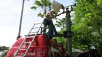 Layanan Telkomsel aman pasca gempa di Lebak