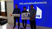 Jurus XL hadirkan mobile broadband menuju Indonesia unggul