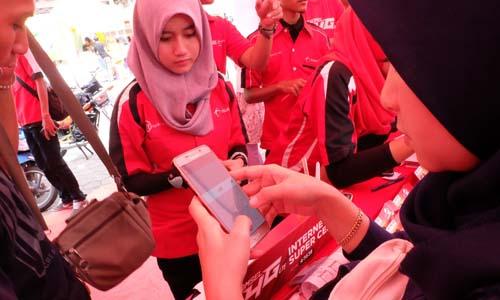 Telkomsel dukung kegiatan Madrasah Digital