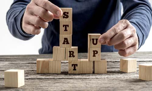 Startup dan korporasi garap peluang bisnis