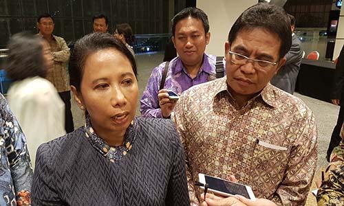 Rini Soemarno: Peran Telkom sangat strategis