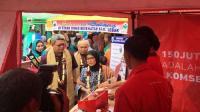 Telkomsel kawal Festival Baduy dengan 4G