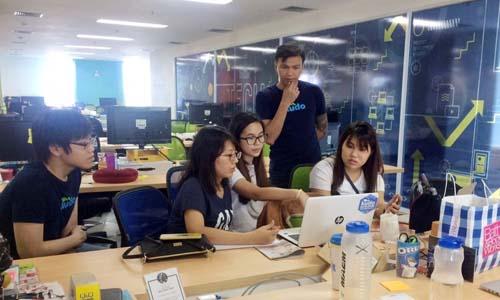 UNDP-Citibank rilis Youth Co:Lab