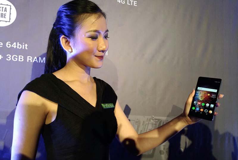 Kominfo cabut sertifikat Infinix X603 3G