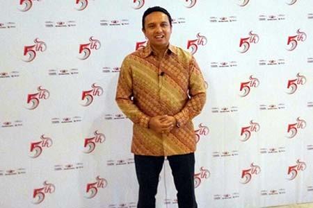 Bos LINE Indonesia pindah ke GrabPay