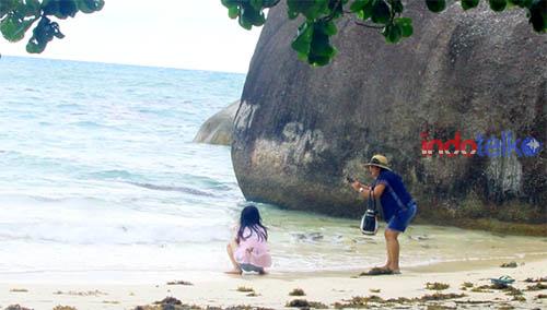 Layanan Data Indosat Ooredoo Kembang Kempis di Belitung
