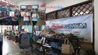 Kemenkop UKM gandeng GO-JEK kembangkan Kampung UKM Digital