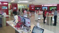 Digital service masih berkontribusi minim bagi Smartfren