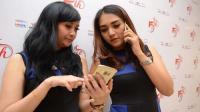 Aplikasi Helo ramaikan pasar medsos di Indonesia