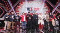 Jawara The NextDev 2016 blusukan ke Singapura